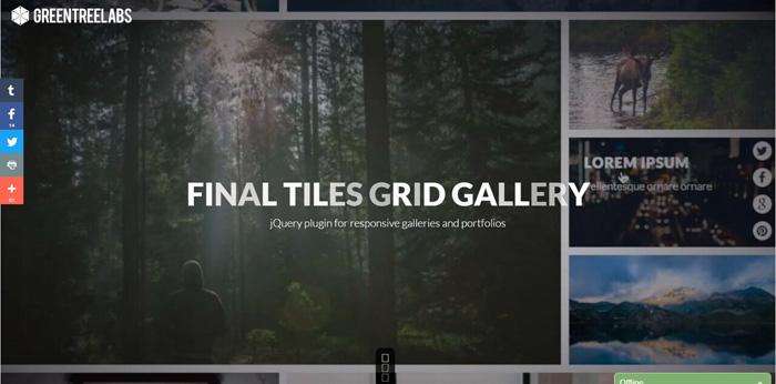 final tiles grid gallery
