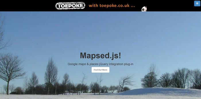 mapsedjs
