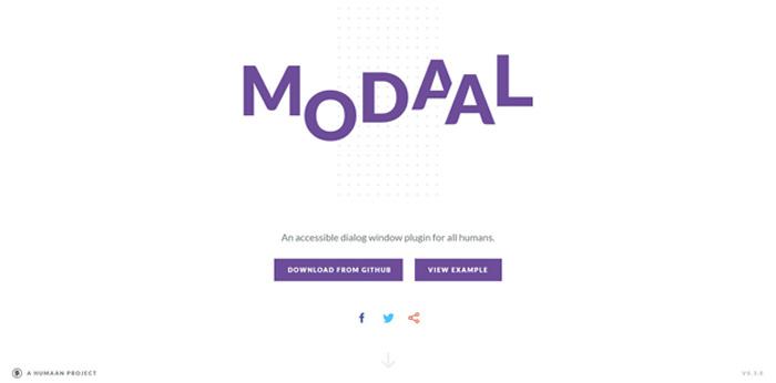 modaal