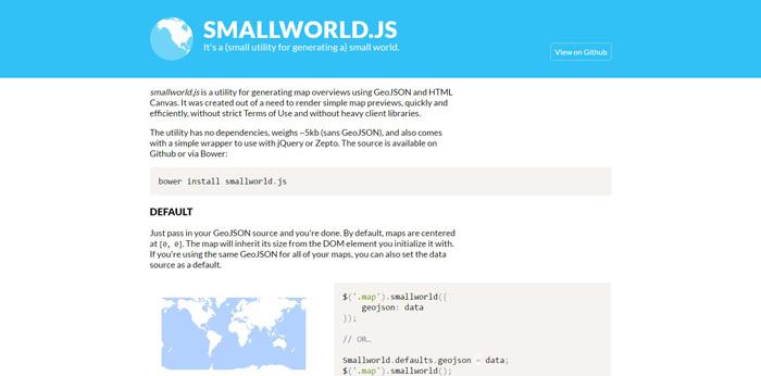 smallworld.js