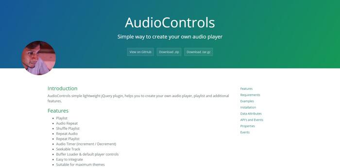 audiocontrols