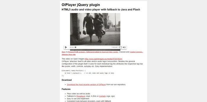oiplayer