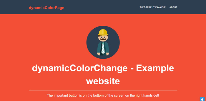 dynamiccolorpage