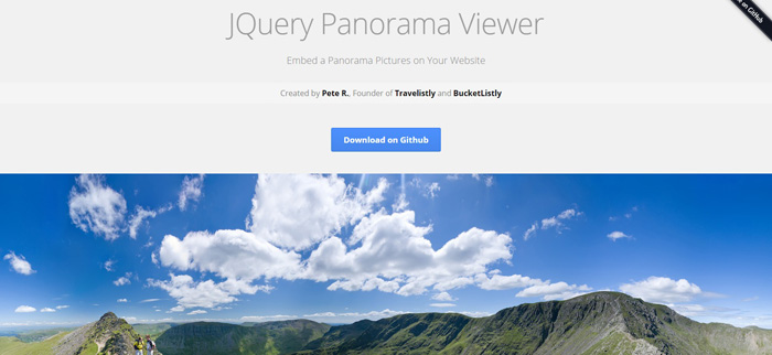 jquery-panorama-viewer
