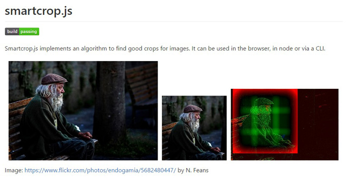 20 Amazing jQuery Image Crop and Resize Plugins - GojQuery