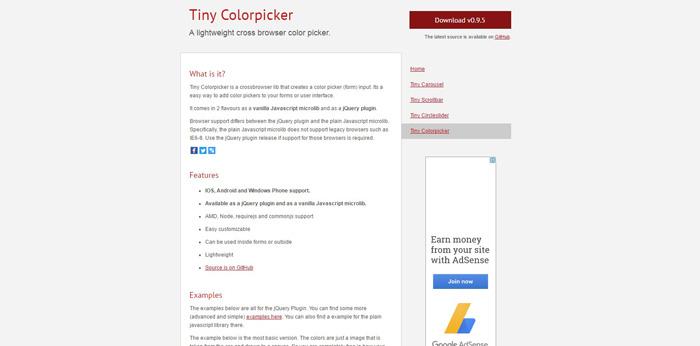 tinycolorpicker