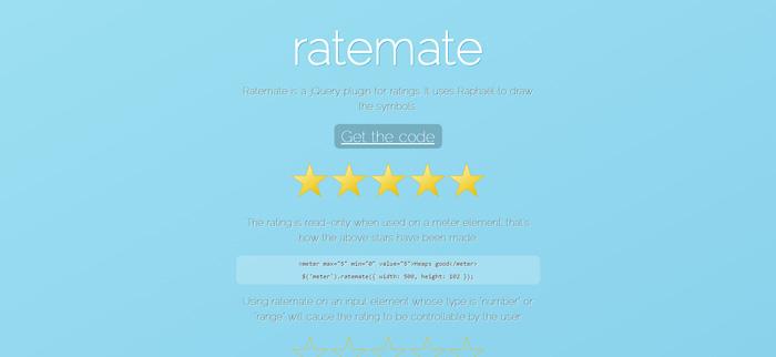 ratemate