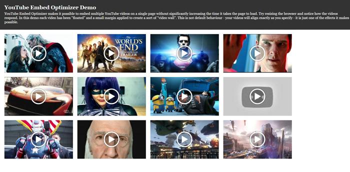 youtube-embed-optimizer