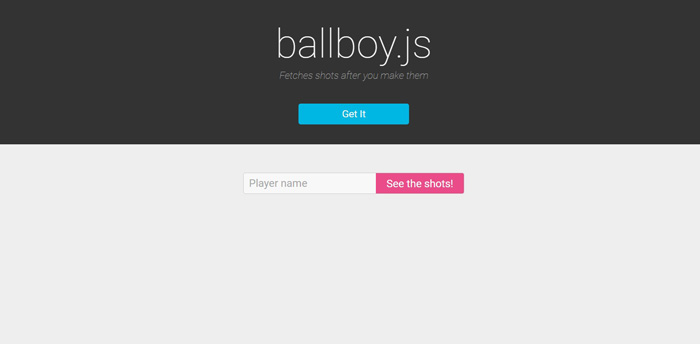 ballboyjs
