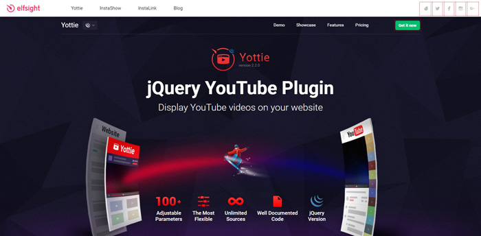 jquery-youtube-gallery-plugin