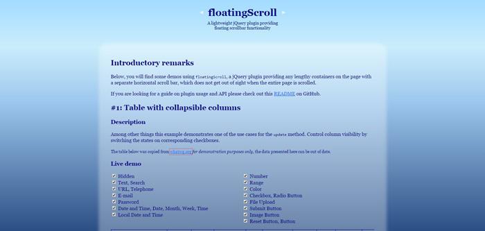 floating-scroll