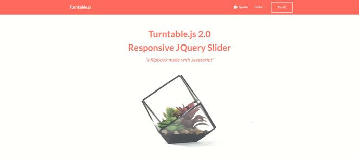 20 free jquery image sliders for 2017 gojquery - Jquery rotate div ...