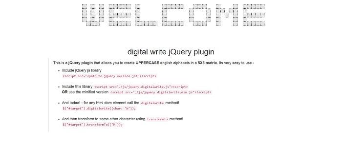writing jquery plugins